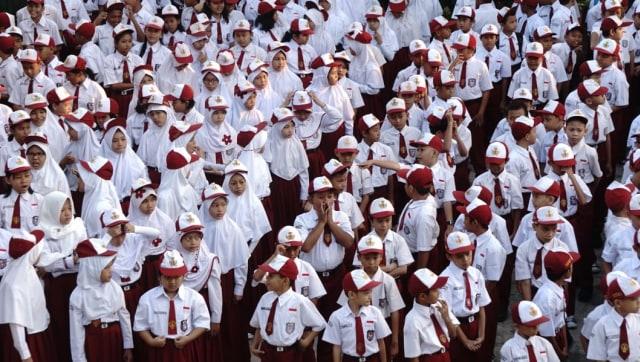 Ikatan Dokter Anak: 1 Juta Anak Bisa Meninggal Jika Pemerintah Memaksakan Masuk Sekolah