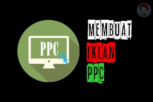 Cara Membuat Iklan PPC Sendiri Di Blogger