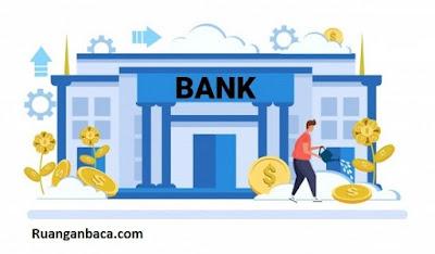 buat rekening bank