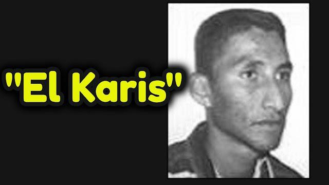 """La caída de """"El Karis"""" del CDG, el líder de Los Zetas Heriberto Lazcano """"El Lazca"""" ordeno atacar Reynosa ese día se enfrento Ejercito vs CDG y Zetas y Los Zetas se revelaron al CDG"""