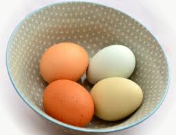 Huevos a la Navarra
