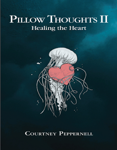 The Pillow Thoughts By Peppernell Courtney