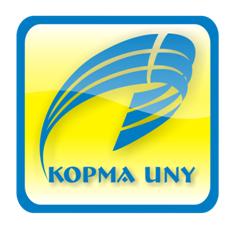 Lowongan Kerja Kopma UNY Yogyakarta Terbaru di Bulan September 2016
