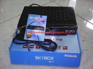 Tips Menggunakan Receiver Skybox A-1 Agar Tidak Mati Suri dan Mode On