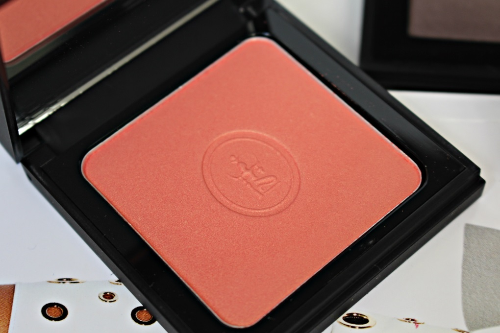 Sothys radiance blush 40 rose estival