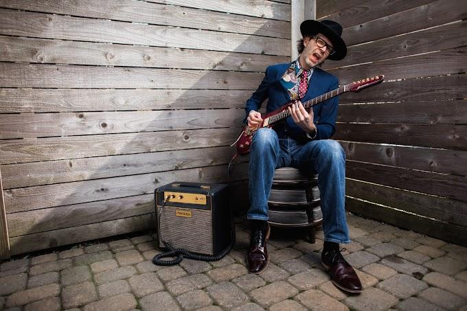 GuitarFest 2021 se celebrará de manera online con Paul Gilbert de invitado