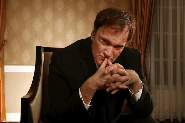Quentin Tarantino lamenta surgimento de serviços de streaming de filme e explica por quê
