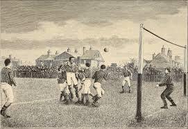 History of Football sport