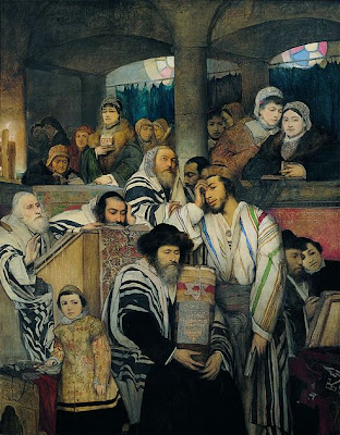 mtDNA research confirms the origins of the Ashkenazi Jews
