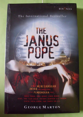 The Janus Pope
