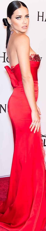 Adriana Lima 2016 amfAR Gala