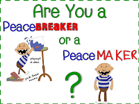 Resultado de imagen de peacemakers and peacebreakers project