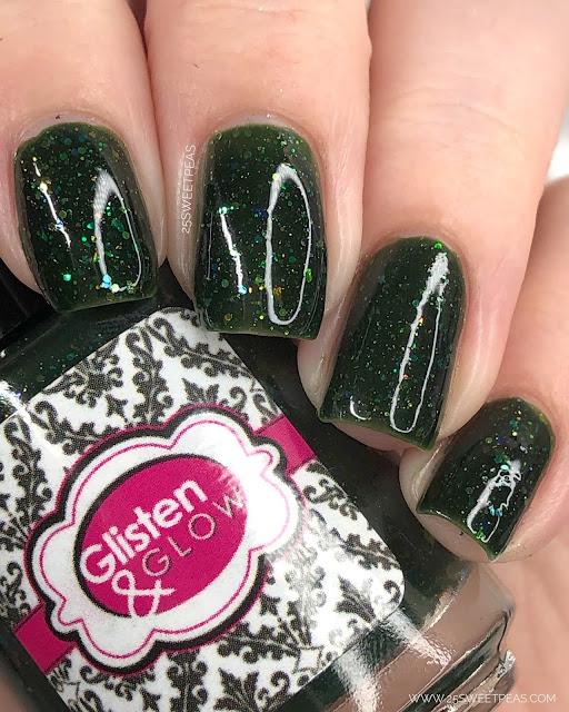 Glisten & Glow Donner