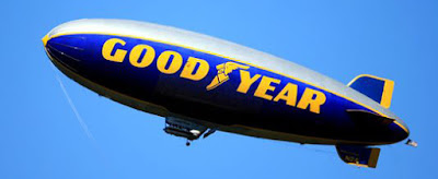 Goodyear to Reveal Big #NASCAR News