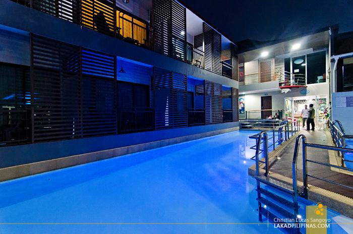 Chayadol Boutique Resort Chiang Rai Pool