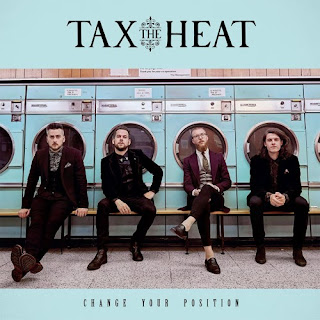 "Tax the Heat - ""Money In the Bank"" (audio) from the album ""Change Your Position"""