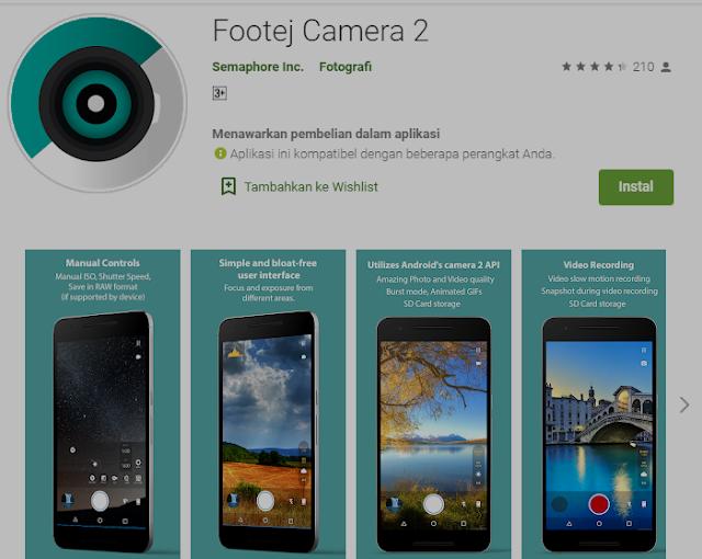 5 Aplikasi Slow Motion Android Terbaik 5