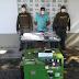 En Curumaní y Valledupar, Policía Cesar captura dos personas por el Delito de Hurto