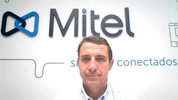 Mitel contrata Claudio Morán para Diretor de Serviços Profissionais para Espanha e Portugal