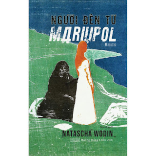 Người Đến Từ Mariupol - Tiểu Thuyết ebook PDF EPUB AWZ3 PRC MOBI