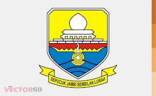 Logo Provinsi Jambi - Download Vector File AI (Adobe Illustrator)