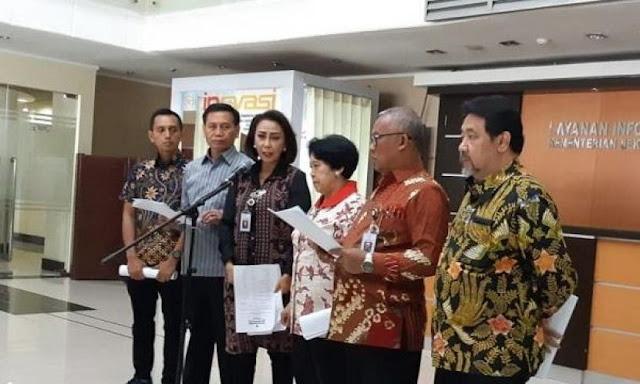 13 Jenderal Polisi Lolos Seleksi Capim KPK, Anggota TNI Gagal