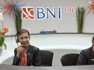 PT BNI Life Insurance - Recruitment For Staff, Assistant Manager, Manager December 2014