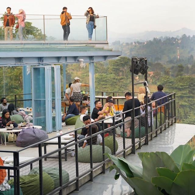 Harga Menu di Cakrawala Sparkling Nature Restaurant