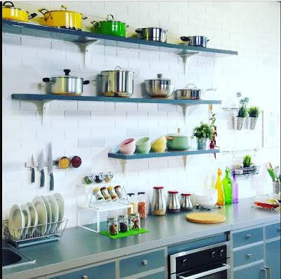 Tips Memilih Peralatan Dapur Murah dari IKEA