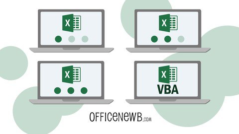 Microsoft Excel - Excel from Beginner to Advanced - TechCracked