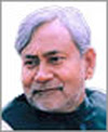 Why Nitish Kumar  wants for a 'RSS Free Country'?