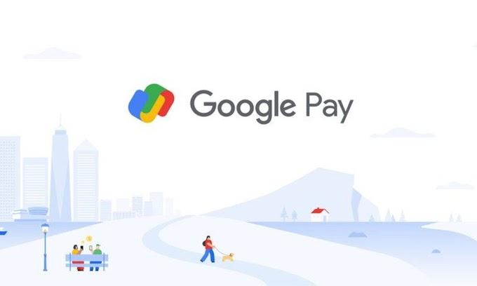 Llega el turno para la renovación de Google Pay