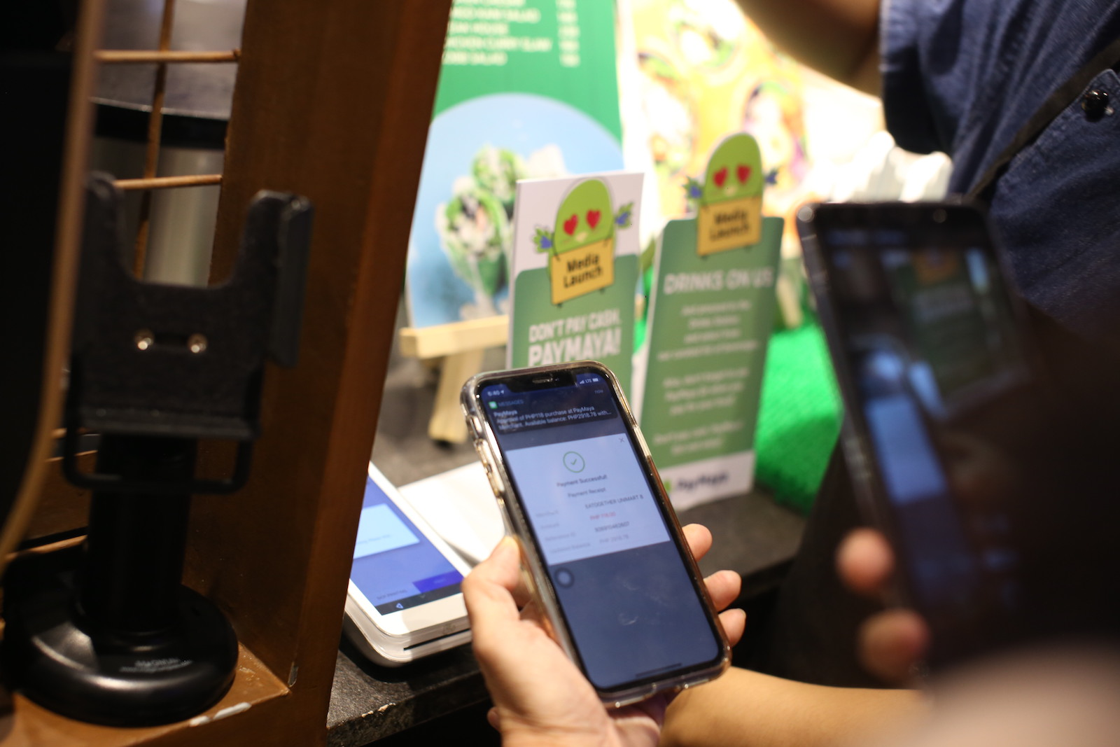 PayMaya accelerates digital payments adoption in the Philippines