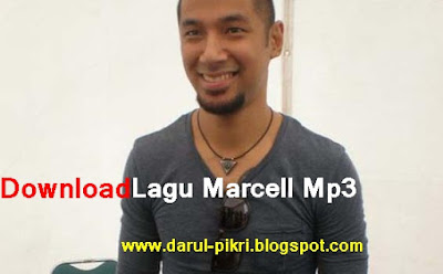 Download Kumpulan Lagu Marcell Mp3
