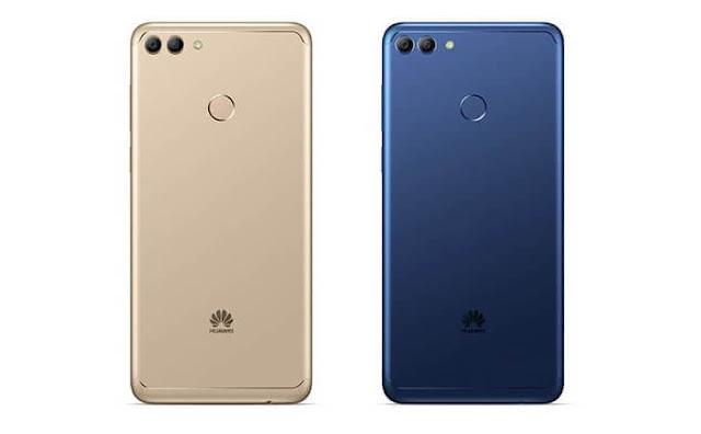 سعر ومواصفات هاتف Huawei Y9 2018 بالصور والفيديو