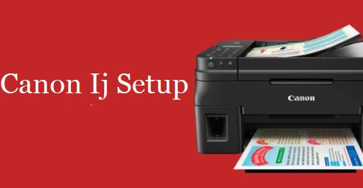 Procedure Guide for Canon Ij Setup  Wizards Unite Hub