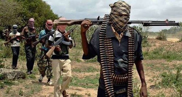Suspected robbers in Kogi behead court staff