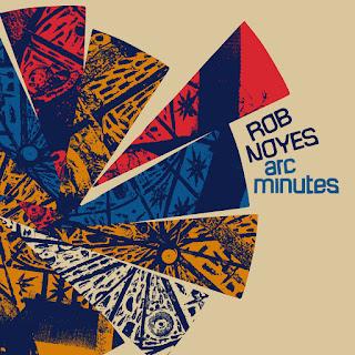Rob Noyes, Arc Minutes