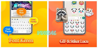 Kika Keyboard 2020 - Keyboard Emoji, emotikon, GIF