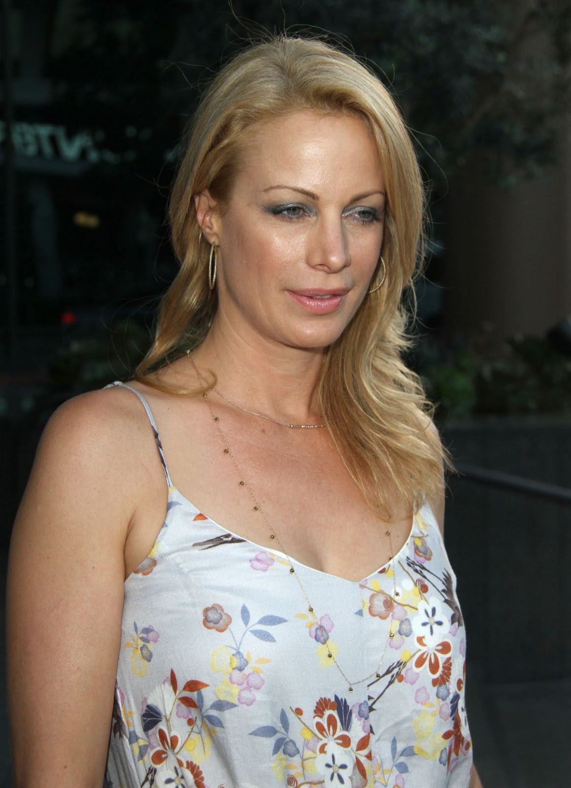 Photos of Alison Eastwood At Sully Screening In Los Angeles