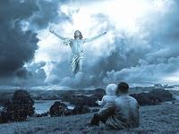 Yesus Sahabat Sejati dan Tokoh Idola