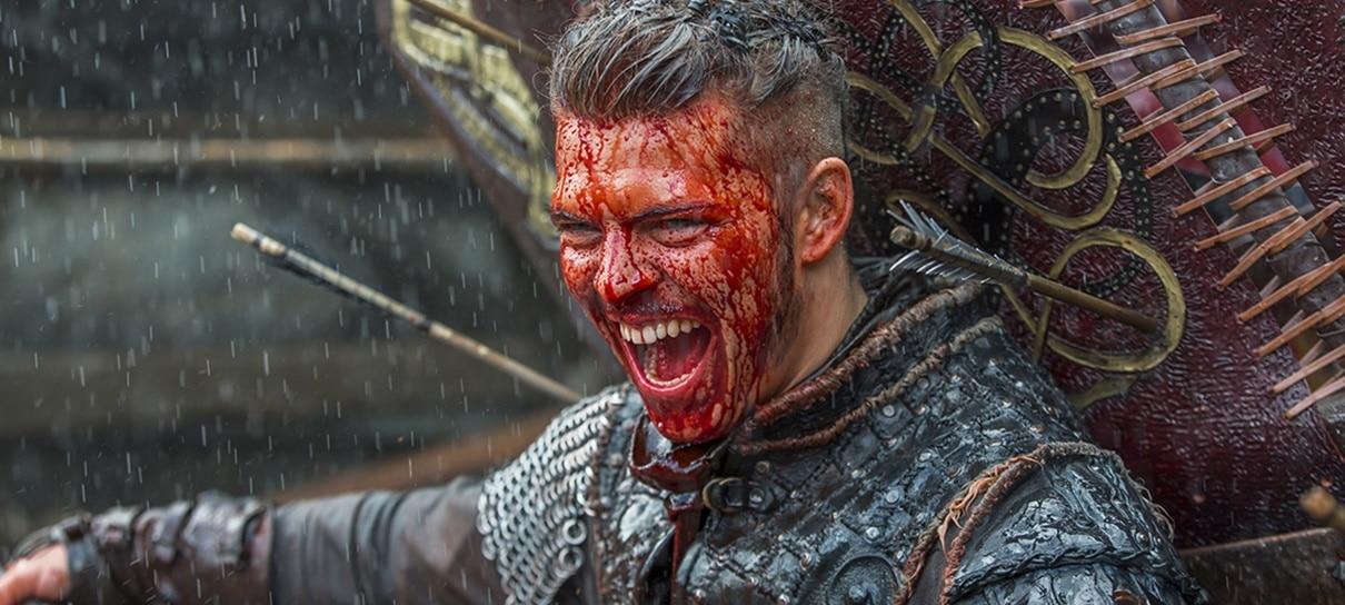 Vikings terá continuação pela Netflix