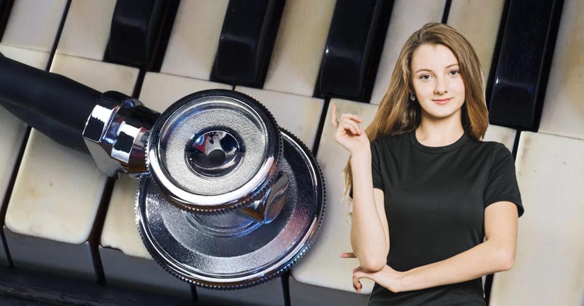 mua đàn piano điện cũ Nguy cơ tiềm ẩn ảnh hưởng đến sức khỏe