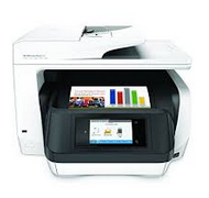 HP OfficeJet Pro 8720 Printer Software and Drivers