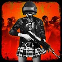 Last Saver: Zombie Hunter Master Unlimited (Gold - Gems - Sliver) MOD APK