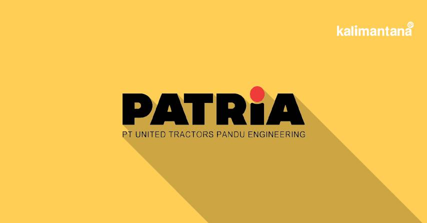 PT. United Tractors Pandu Engineering - Patria