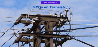 Mcqs on transformer