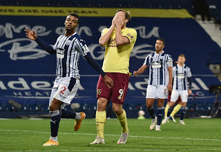 Burnley vs West Bromwich Albion Preview and Prediction 2021