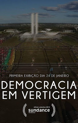 Impeachment (Democracia em Vertigem) 2019 Custom HD Sub