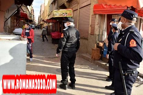 أخبار المغرب.. رئيس لجنة الداخلية: الحجر الصحي سيطول